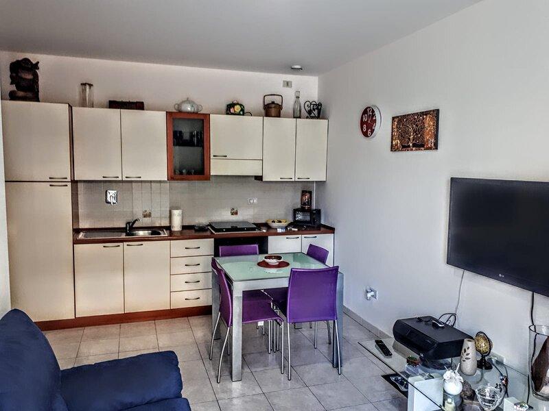 Casa gianni paradise sea, holiday rental in San Salvo Marina