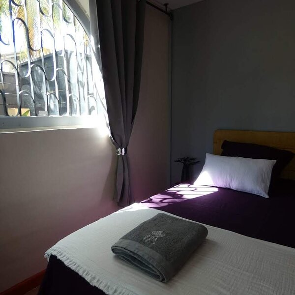 Location saisonnière 4 couchages Tout équipé, location de vacances à Mamoudzou