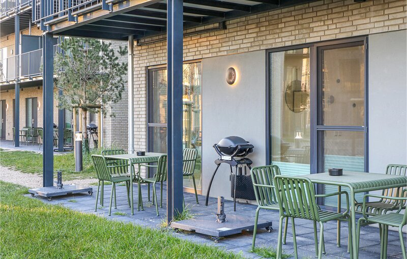 Awesome apartment in Lembruch/Dümmer See with WiFi and 2 Bedrooms (DDS871), holiday rental in Lubbecke