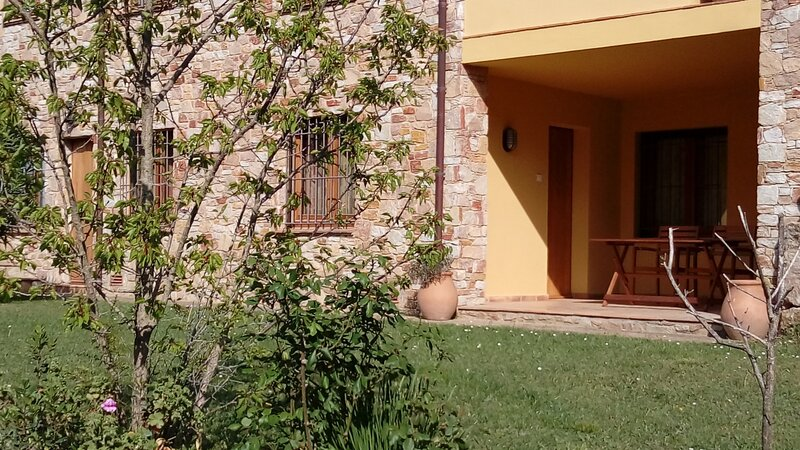 Casa para alquiler en Regencós, Baix Empordà, Costa Brava, alquiler vacacional en Peratallada