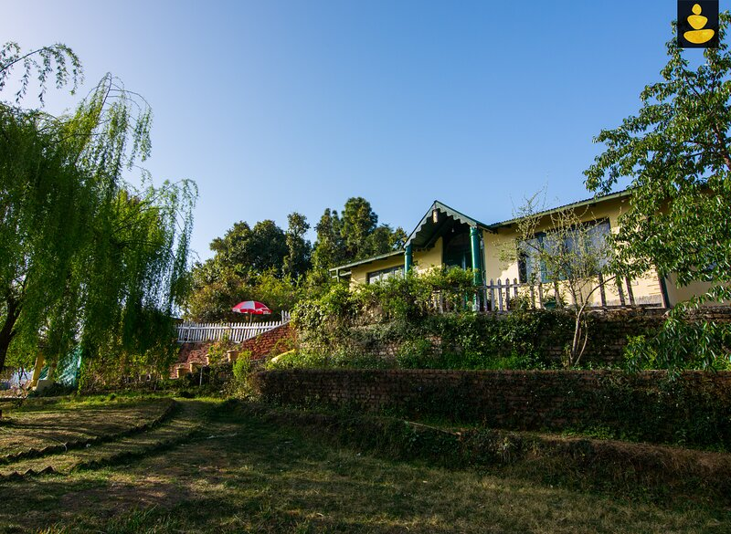 LivingStone Holiday Home, vacation rental in Dhanachuli