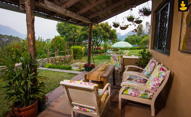 LivingStone Hideaway Homes, holiday rental in Khurpatal