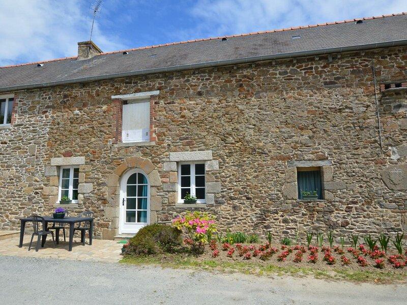 La Longère de Jean, vacation rental in Le Minihic-sur-Rance