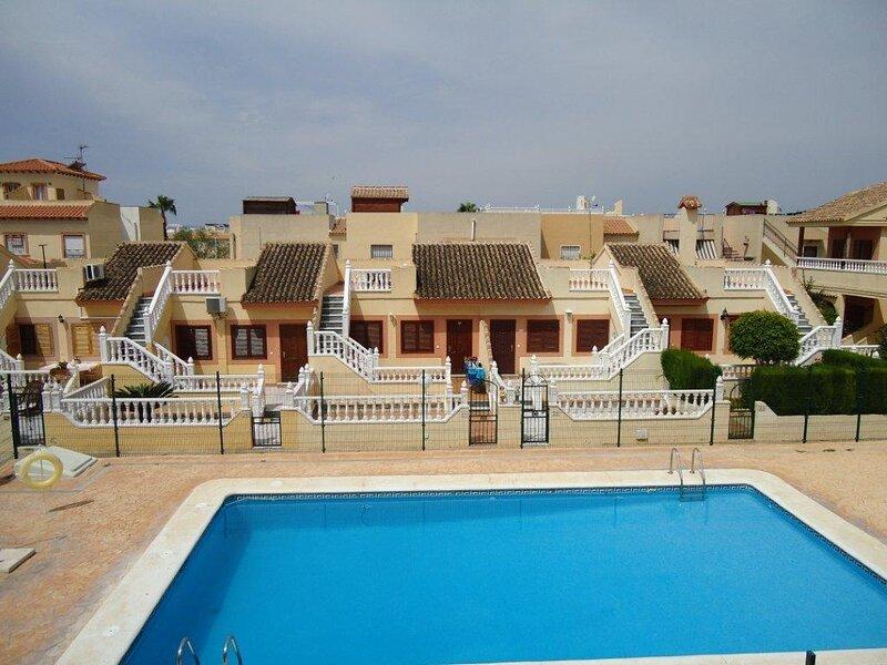 Ferienwohnung, location de vacances à El Chaparral