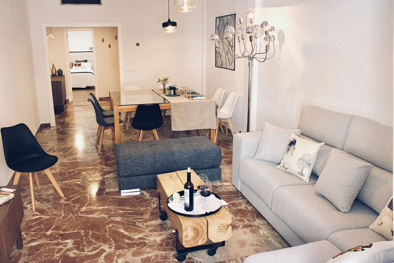 ApartamentosCadiz Aramburu, location de vacances à El Puerto de Santa María