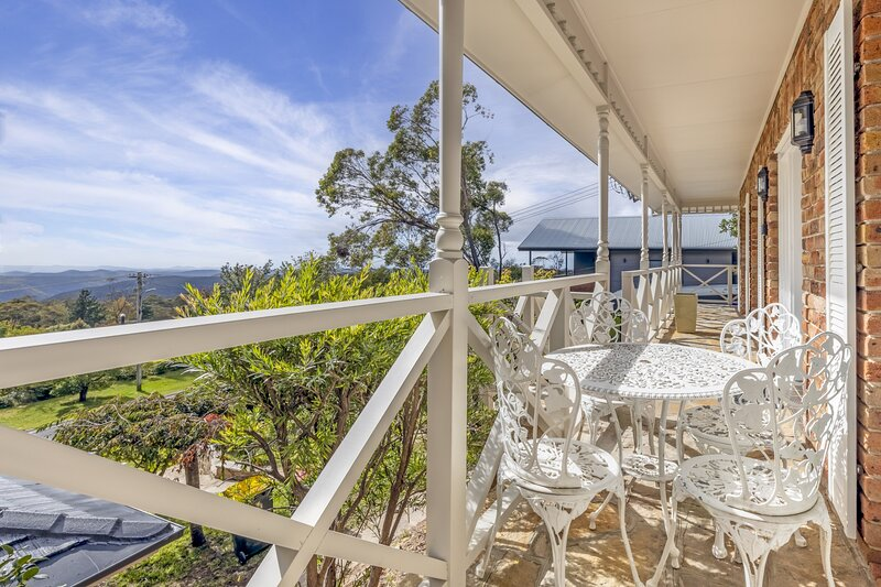 Panorama View, holiday rental in Wentworth Falls