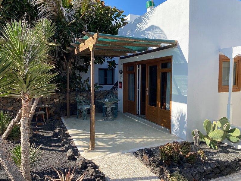 COCORELAX TU LOCAL DE RELAX EN LANZAROTE, location de vacances à Guatiza
