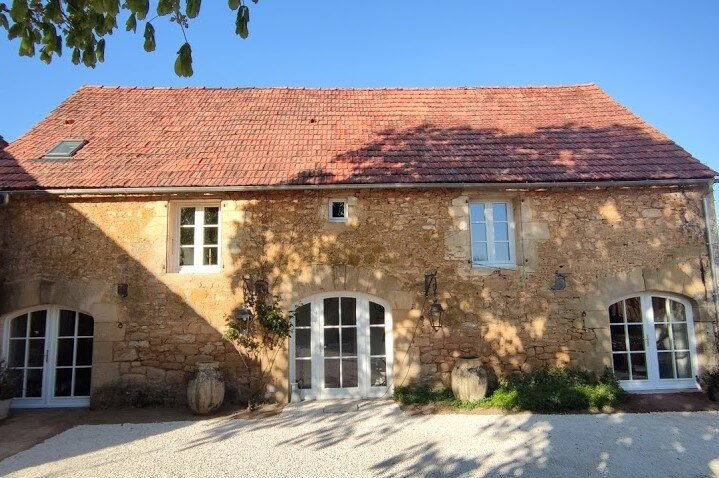 Les granges du Barri-haut gîte 'Quercy', holiday rental in Rouffilhac