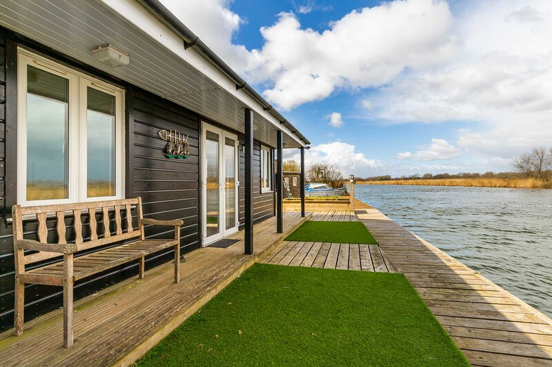 Tide & Time, holiday rental in Acle