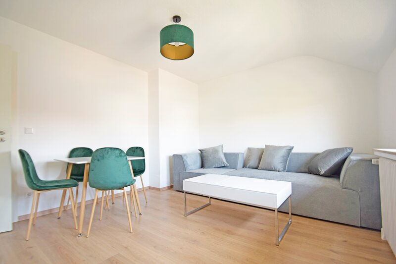 Traumhafte Wohnung in Findorff, holiday rental in Worpswede