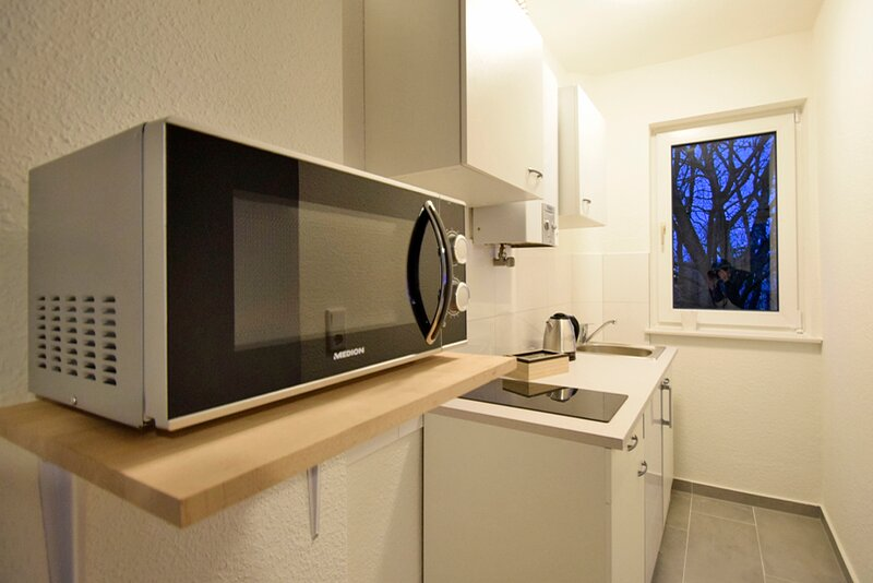 Apartment in zentraler Lage, holiday rental in Worpswede