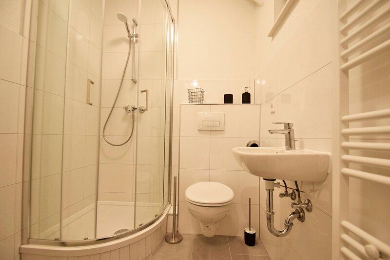 Apartment in der Neustadt, holiday rental in Worpswede