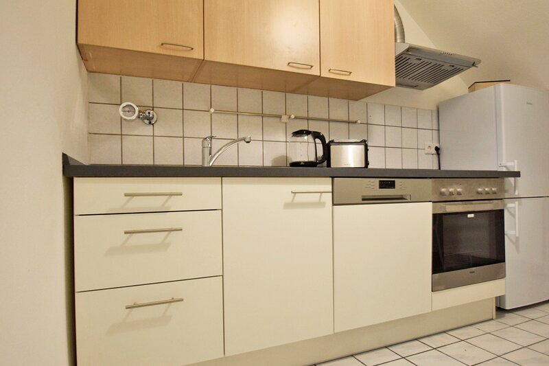 Wohnung in guter Lage, holiday rental in Worpswede