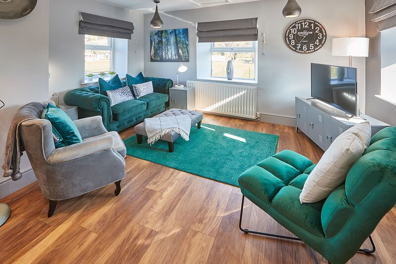 No.9 Victoria Road, holiday rental in Middleton Tyas