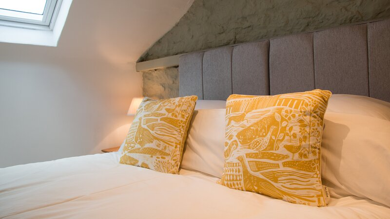 Loft in the Malt House, Mickleton, Chipping Campden, Cotswolds, vacation rental in Long Marston
