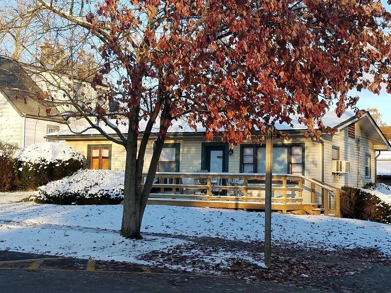 Little Nashville Town House I, location de vacances à Nashville