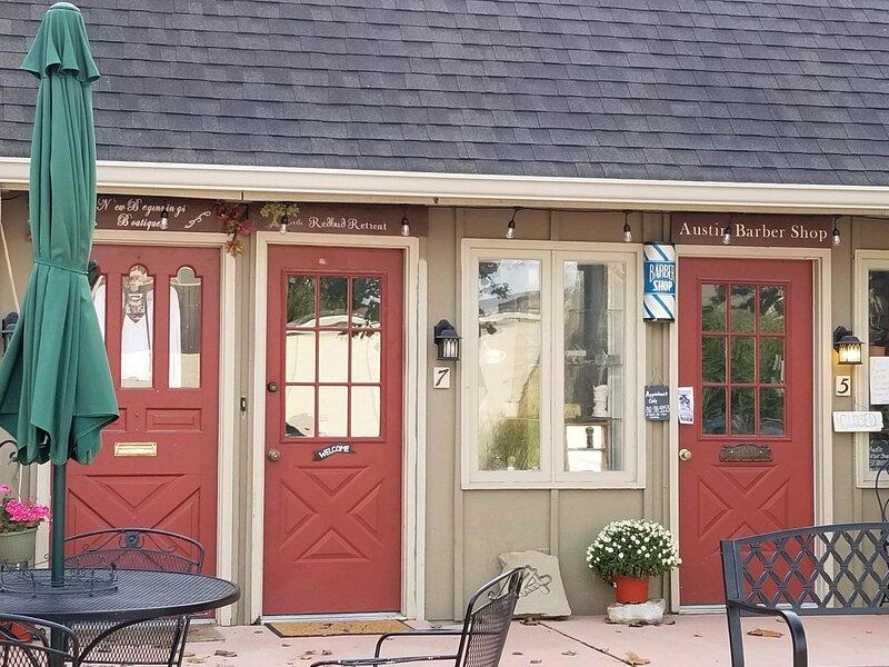 Redbud Retreat Suite, location de vacances à Nashville