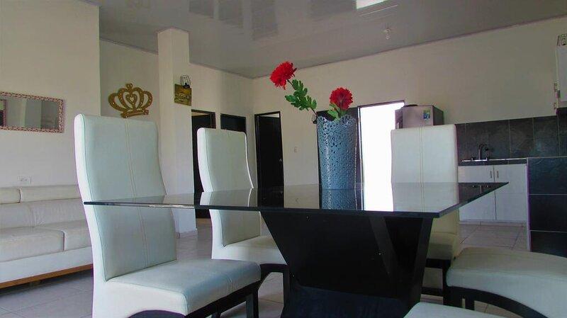 Alquilo apartamento completo, holiday rental in Atlantico Department