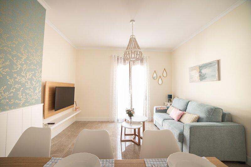 Apartamentos centricos, alquiler de vacaciones en El Provencio