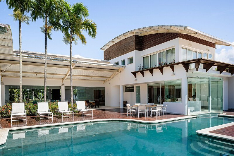 Ang048 - Villa in Portobello, holiday rental in Vila Muriqui