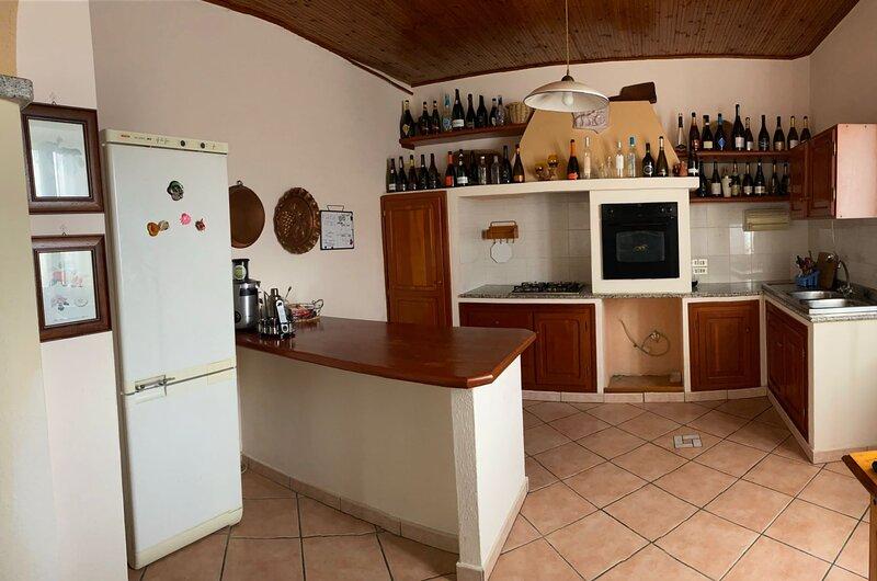 Affitti Sardegna, casa vacanza a Malamurì
