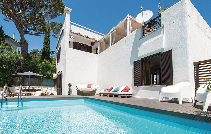 villa fontania, aluguéis de temporada em Gaeta