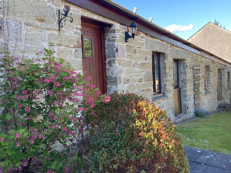 Swift Cottage, East Taphouse, holiday rental in Boconnoc