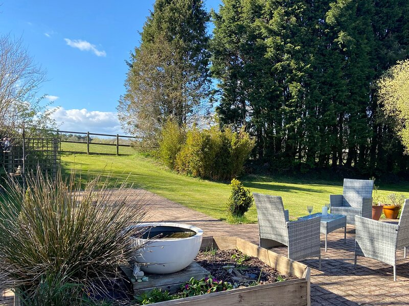 Swift Cottage, East Taphouse, holiday rental in Herodsfoot