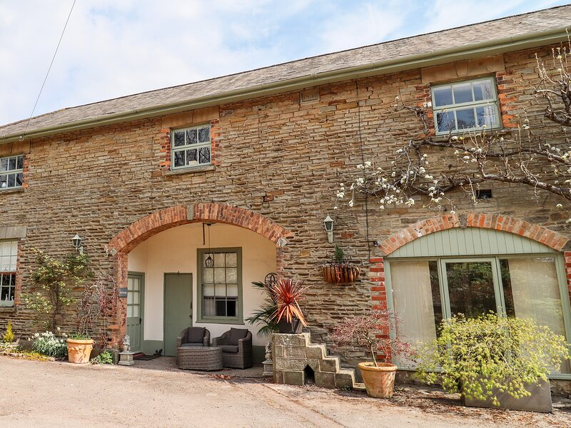 The Stable, Lydney, holiday rental in Lydney