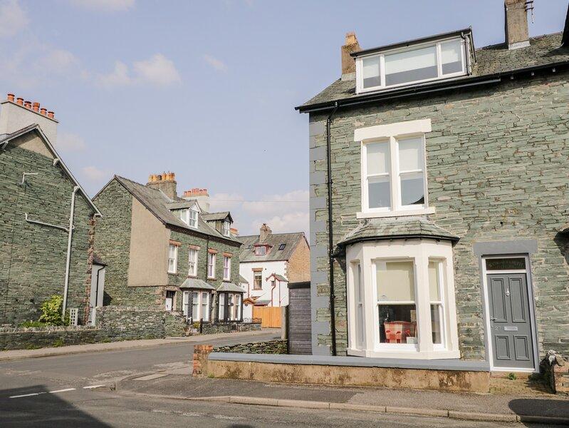 Wordsworth House, Keswick, vacation rental in Castlerigg