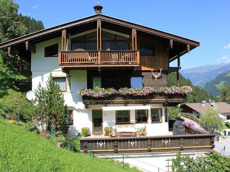 Apartment Leonie, location de vacances à Schwendau