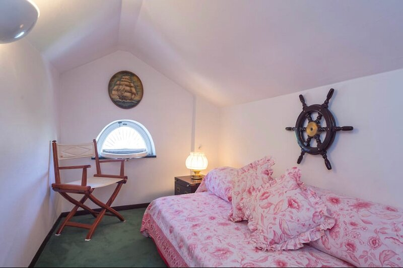 La nave sospesa, holiday rental in Coreglia Ligure