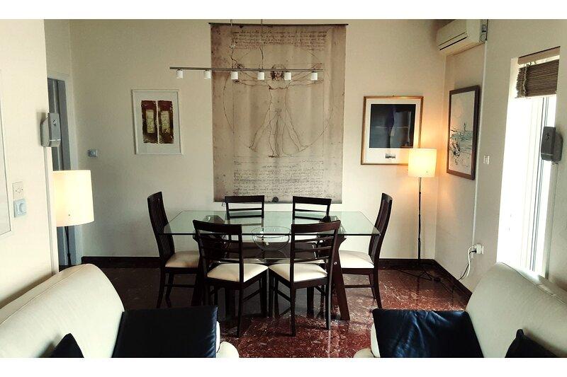 Helios Holiday Home, aluguéis de temporada em Piraeus