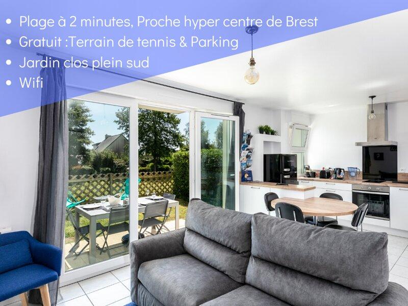 L'ÉVÉA GARDEN, holiday rental in Loperhet