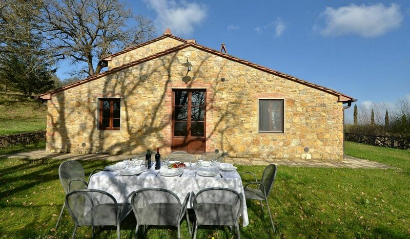 Cottage Ambrato, casa vacanza a Ambra