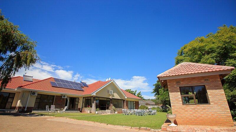 Cycad Lodge, vacation rental in Bulawayo
