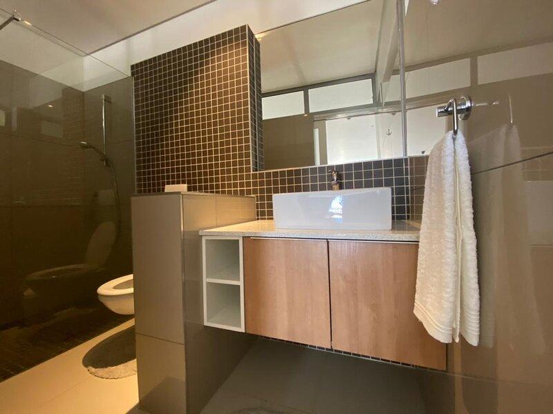 Executive Luxury Loft in the heart of Windhoek, aluguéis de temporada em Windhoek