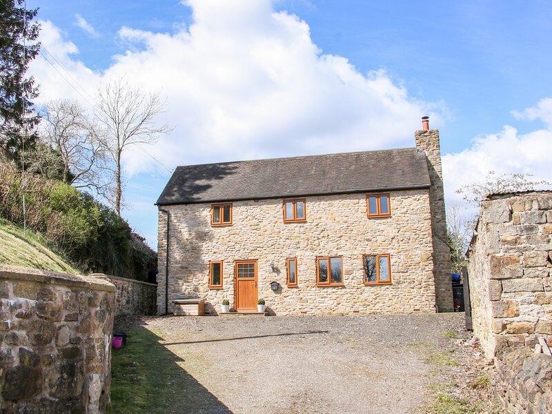 Camden Cottage, Cleobury Mortimer, vacation rental in Cleobury Mortimer