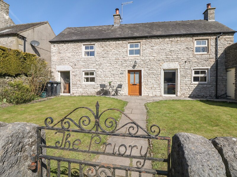 The Priory, Monyash, vacation rental in Flagg