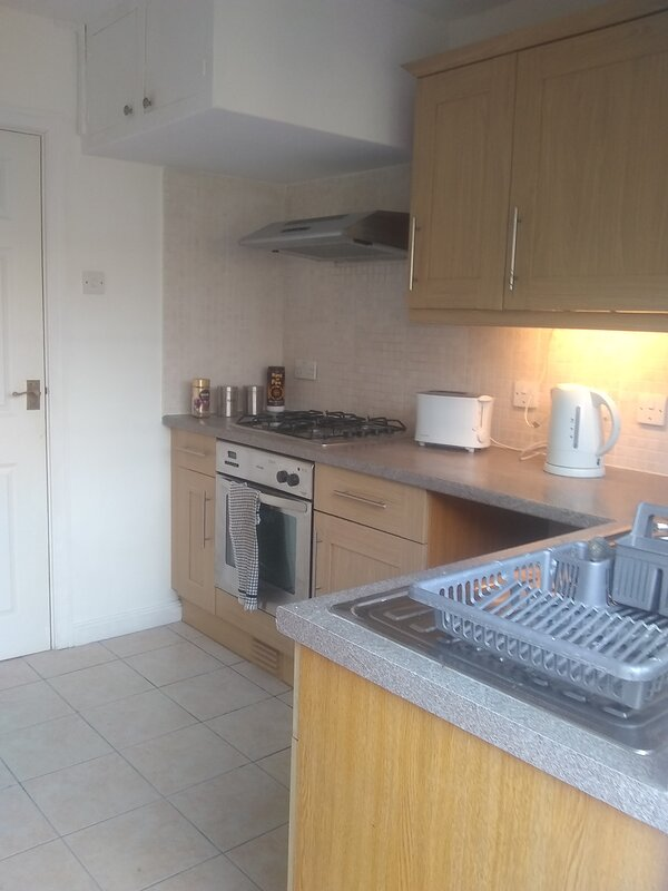 Gorgeous 3 bedroom town house, Hove, East Sussex, holiday rental in Shoreham-by-Sea