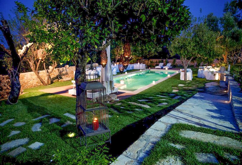 Villa Aroma - Myrtus Apartment & Pool!, holiday rental in Gavalochori