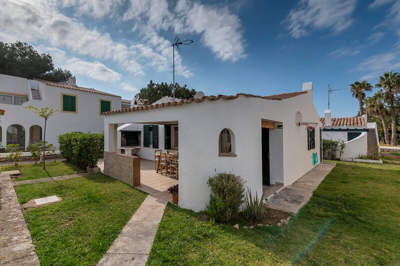 Apartamento a 100 metros de la, alquiler vacacional en Menorca