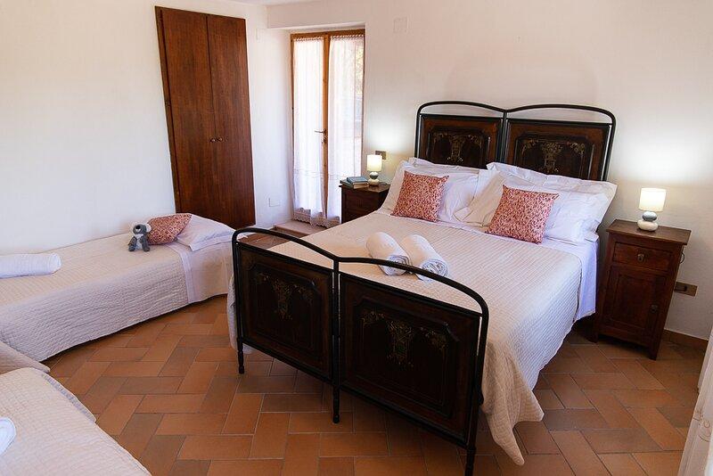Borgo Antico al Monte Catria by Yohome, holiday rental in Sassoferrato