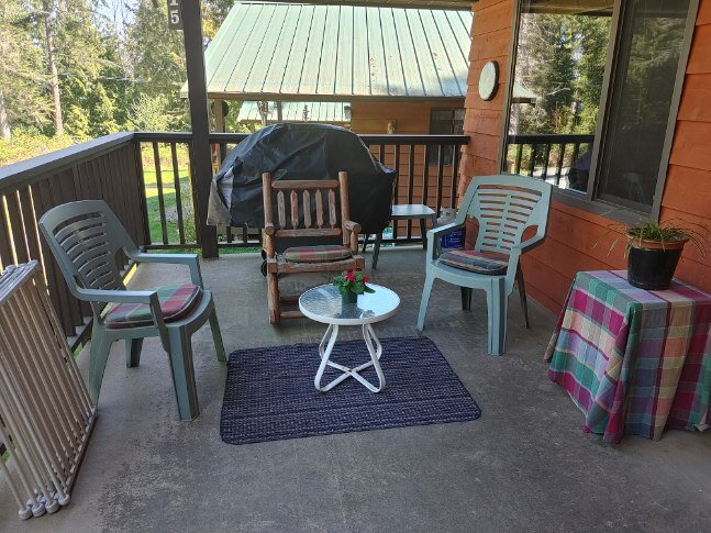 Vancouver Island Cozy Cottage, holiday rental in Vancouver Island