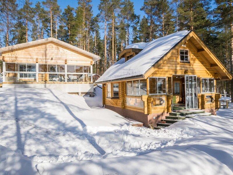 Kiviranta, location de vacances à Jyväskylä