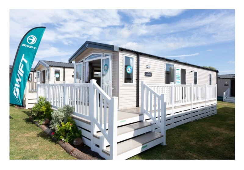 Luxury 2021 Model, casa vacanza a Great Eccleston