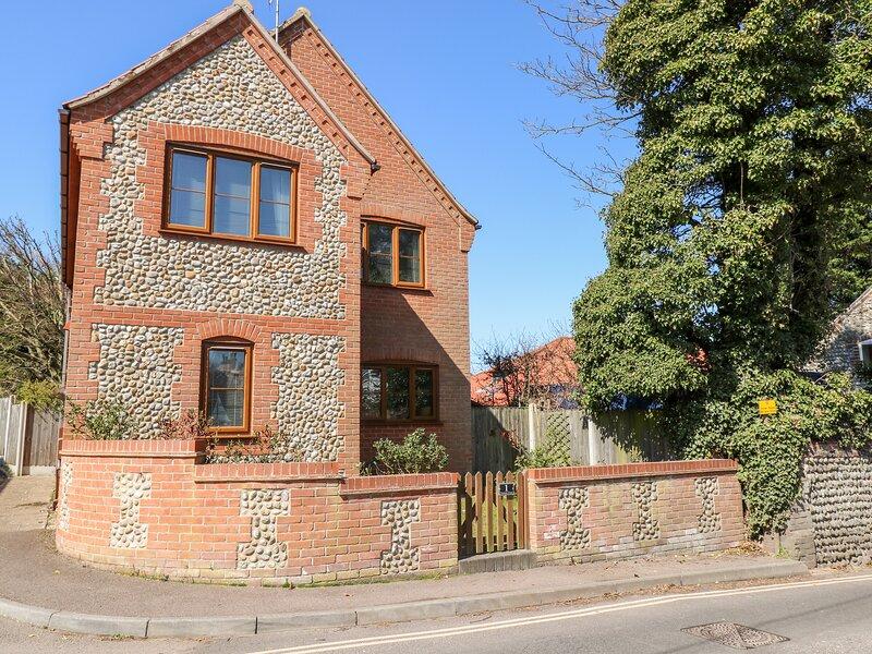 Flintstone Cottage, Mundesley, holiday rental in Gimingham