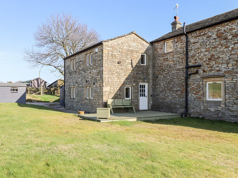 The Annexe, Skipton, location de vacances à Sutton-in-Craven