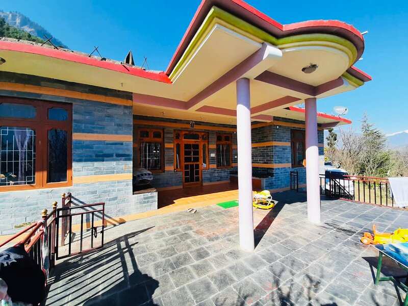 KIA Farms Home Stay, alquiler vacacional en Jari