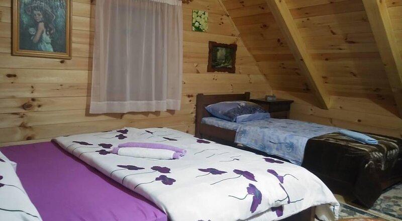 "Guest house ""Plitvička Idila"", holiday rental in Korenica"